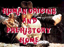 Return to Human Origins and Prehistory syllabus