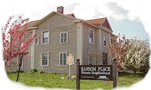 Ransom Place Learning Center